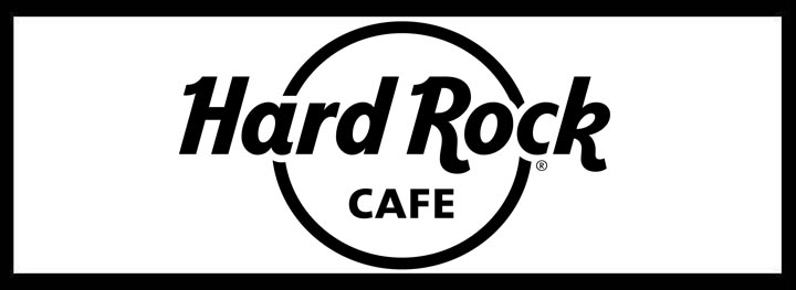 Hard Rock Cafe <br/> Venues With A View