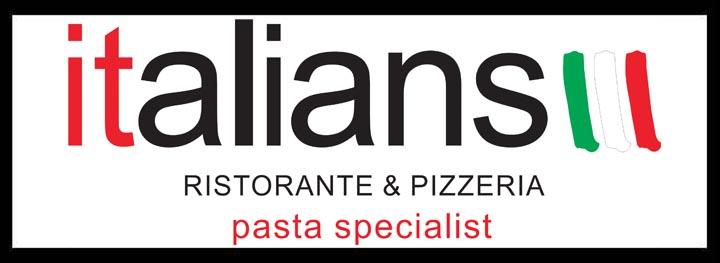 Italians Ristorante & Pizzeria