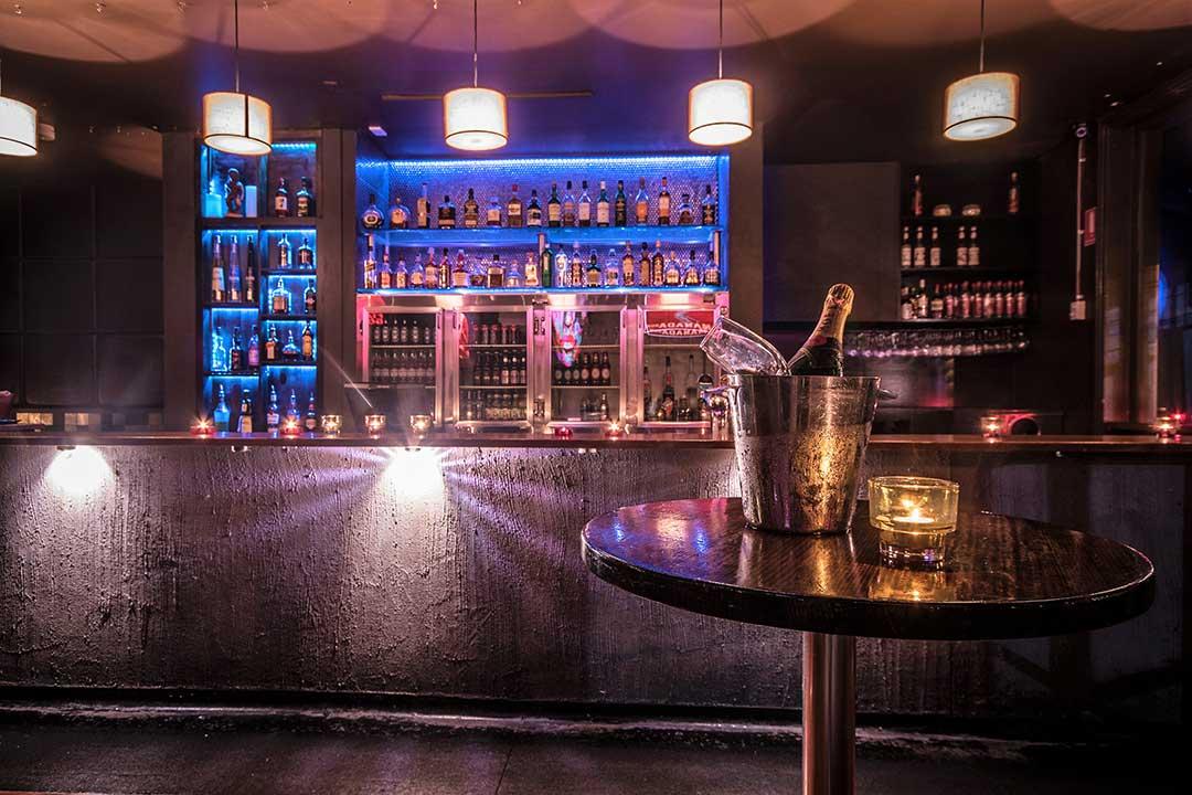 Robarta - Good Bars Melbourne