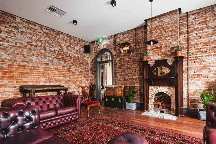 The Guildford Hotel - Function Venue Perth