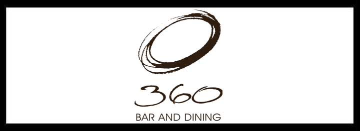 360 Bar and Dining <br/> Restaurants With A View