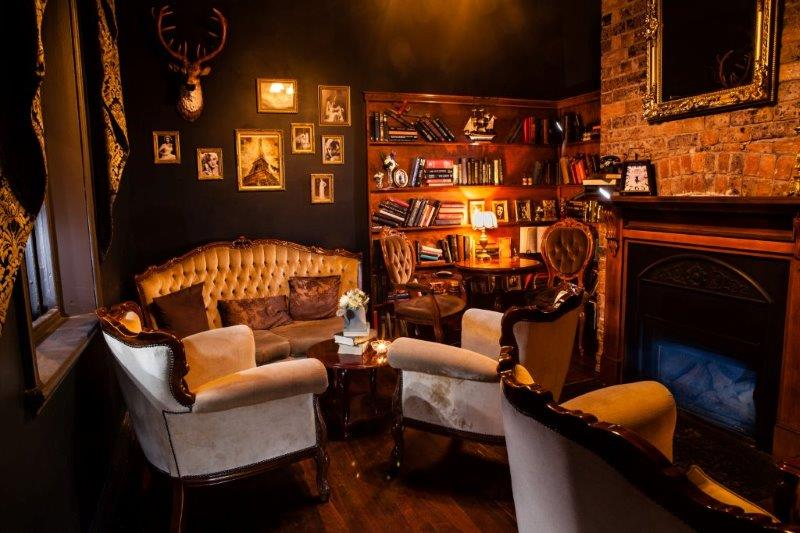 Antique Bar - Corporate Function Venues Melbourne