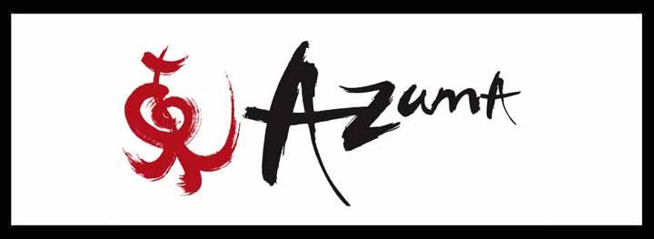 Azuma <br/> Best Japanese Restaurants