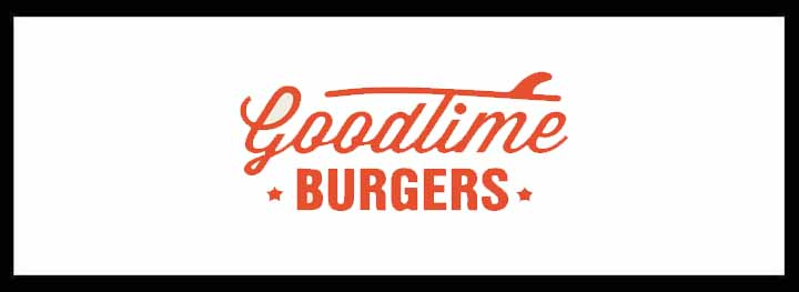 Goodtime Burgers <br/>Best Burger Bars