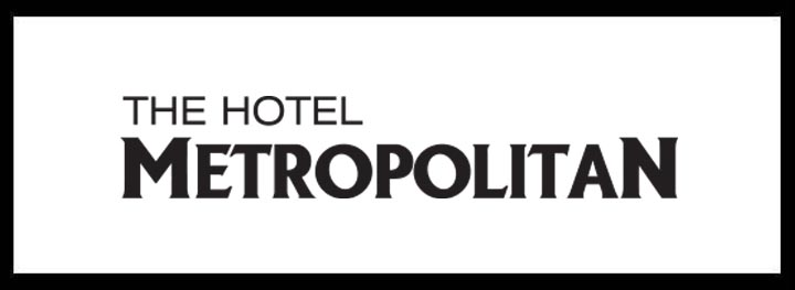 The Metropolitan Hotel <br/> Function Rooms