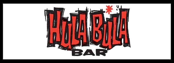 Hula Bula Bar <br/> Live Music & Cocktail Bar