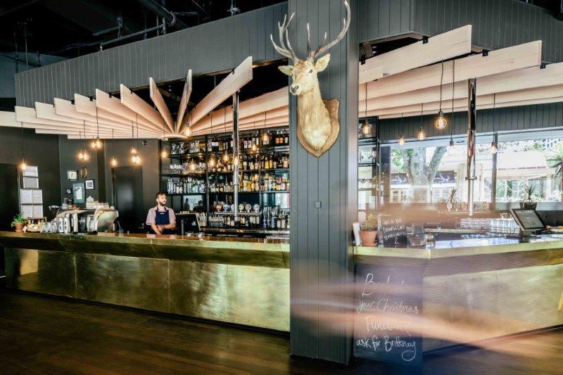 Public House Kitchen & Bar - Best Restaurants Perth