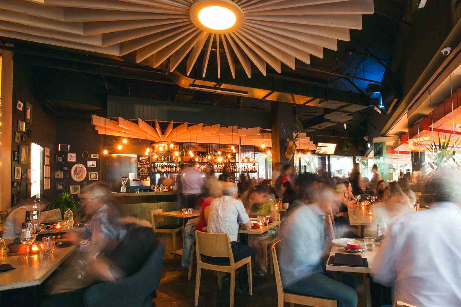 Public House Kitchen & Bar - Group Dining Restaurants Perth