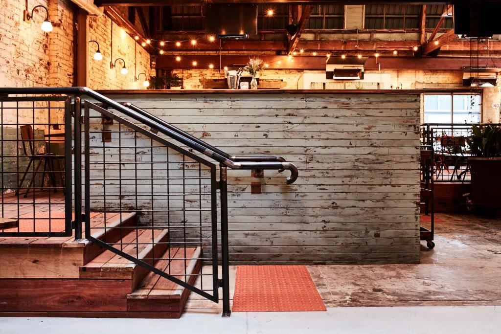 Stomping Ground Brewery & Beer Hall - Best Beergardens Melbourne