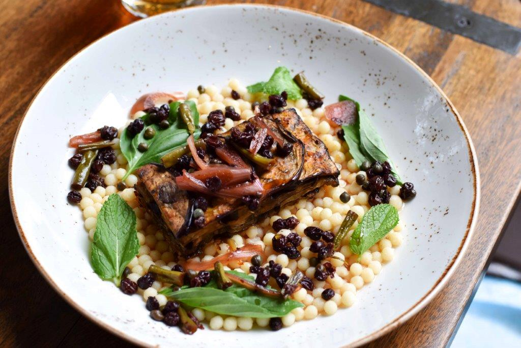 Stomping Ground Brewery & Beer Hall - Fine Dining Restaurants Melbourne