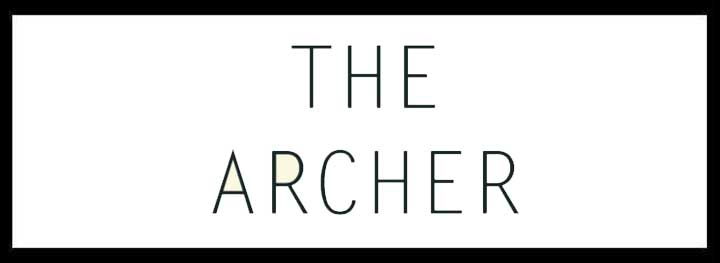 The Archer <br/>Bars With A View