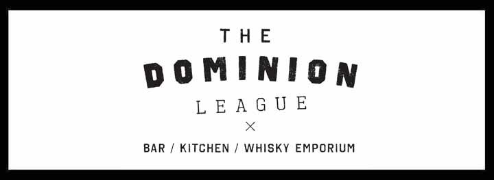 The Dominion League – Top Pub Restaurants