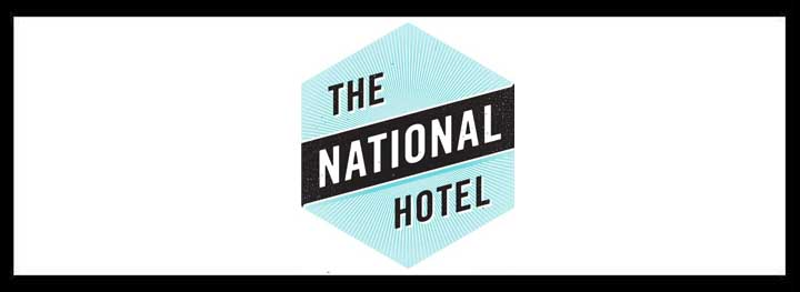 The National Hotel <br/> Bar Venues For Hire