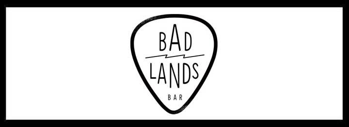 Badlands Bar <br/> Live Music Venues