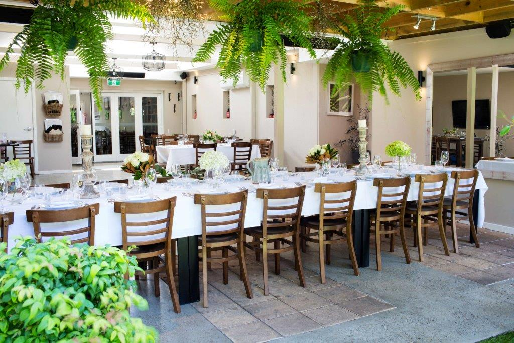 Bitton Oatley - Function Venue Hire Sydney
