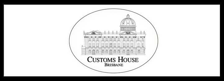 Customs House <br/> Sunset Spritz Bar