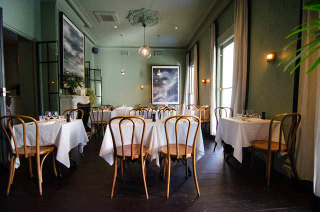 Entrecote - Cafes Melbourne