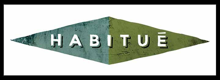 Habitue <br/> Small Function Venues