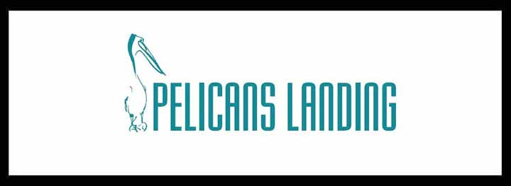 Pelicans Landing <br/>Beautiful Waterfront Dining