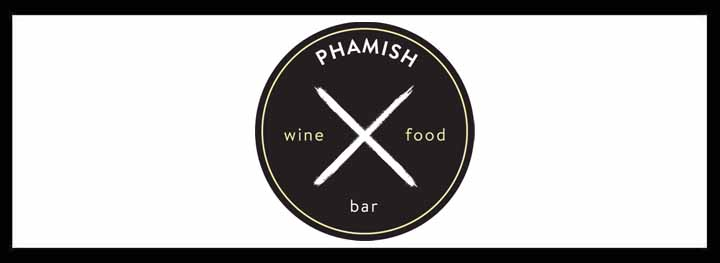 Phamish Food & Wine Bar <br/> Best Restaurants
