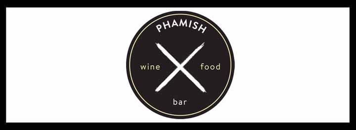 Phamish Food & Wine Bar <br/> St Kilda Function Rooms