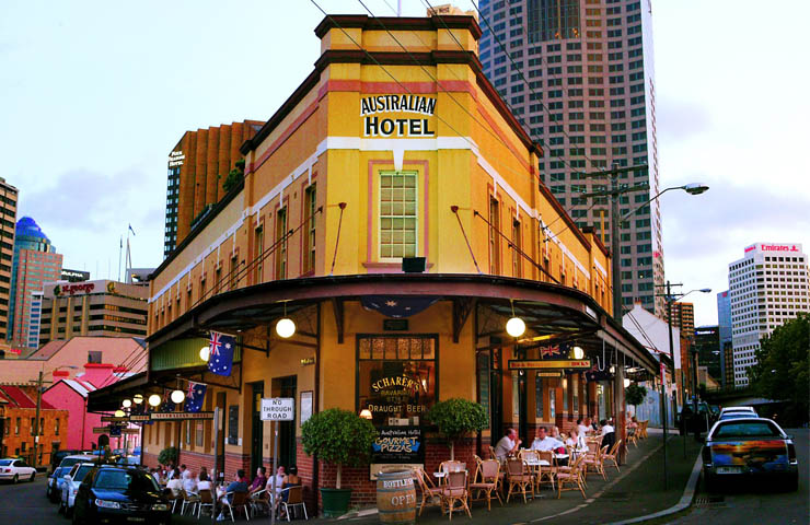 The-Australian-Heritage-Hotel-Sydney-most-haunted-bars-pubs-restaurants-2017