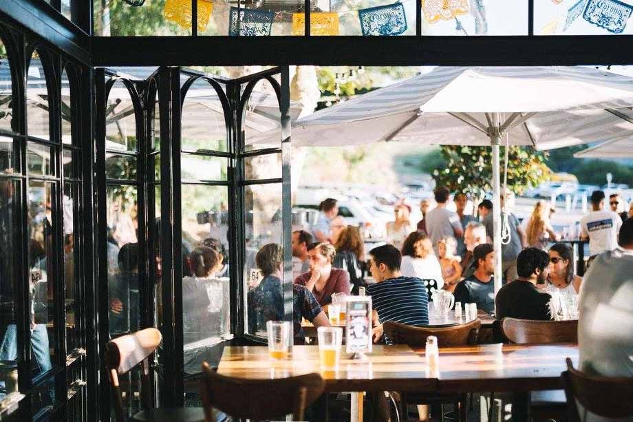 The Left Bank - Pub Perth