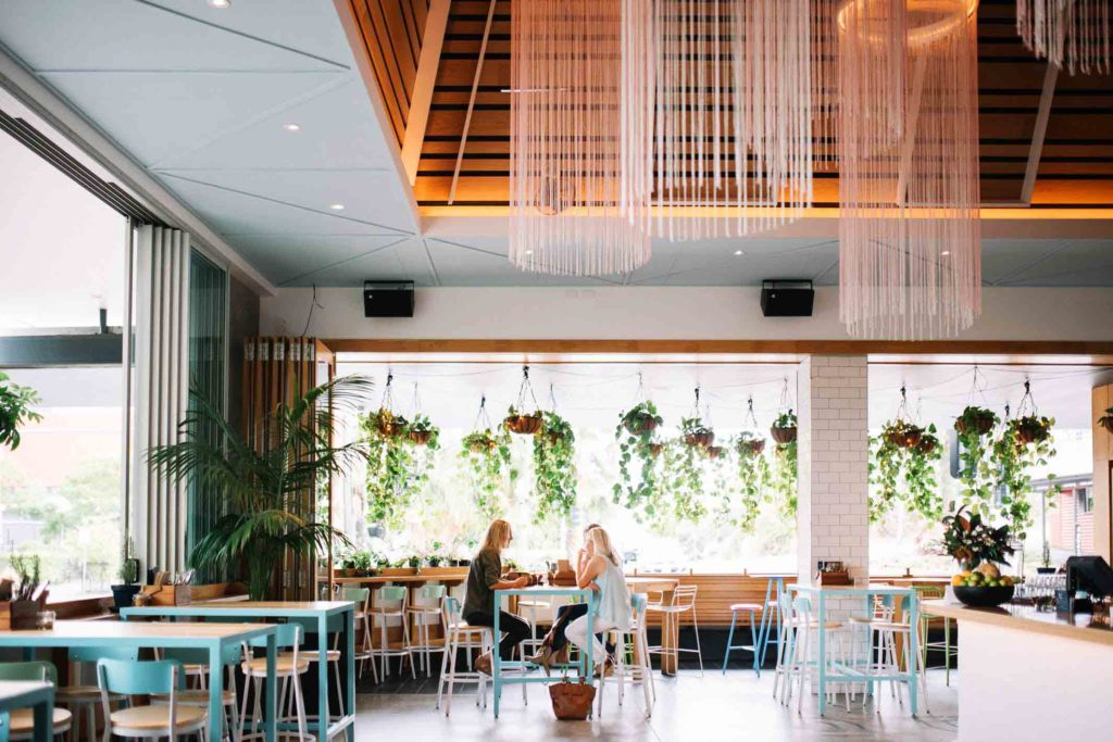 Darling & Co - Best Restaurants Brisbane