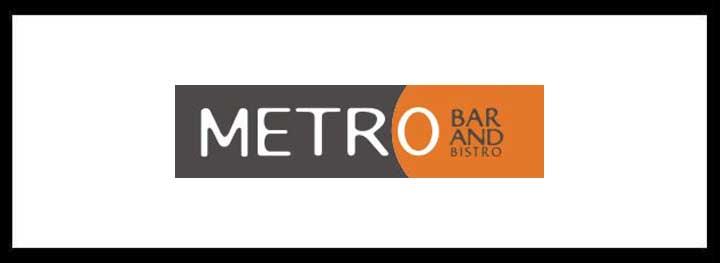 Metro Bar & Bistro <br/> Function Venues