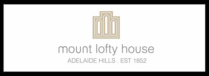 Mount Lofty House <br/> Venues With A View