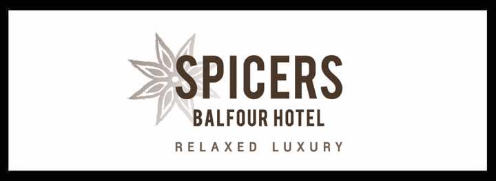 Spicers Balfour Hotel <br/>Unique Function Rooms