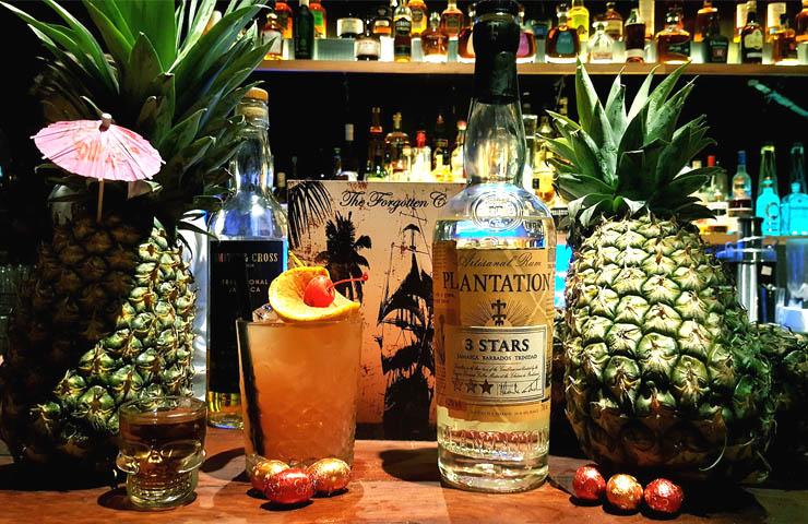 cauliflower-hotel-sydney-Easter-Sunday-reggae-party-plantation-rum
