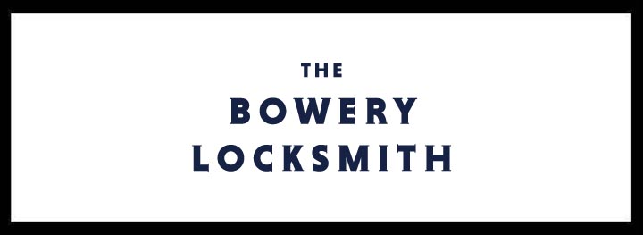 Bowery Locksmith <br/> Hidden Function Venues