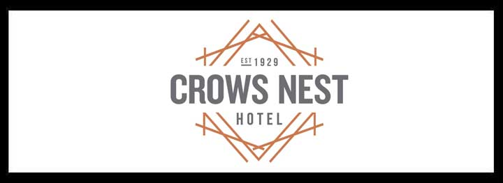 Crows Nest Hotel <br/> Pub Function Rooms