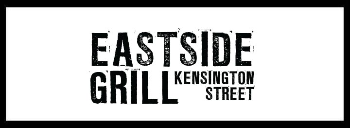 Eastside Grill Kensington Street <br/> Fusion Restaurants