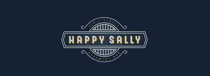 Happy Sally <br/> Hidden CBD Bars