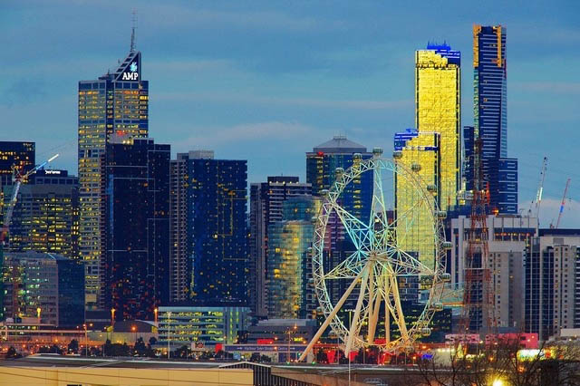 Melbourne Star Mothers Day Whats on Things to Do