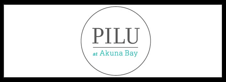 Pilu at Akuna Bay <br/> Top Wedding Venues