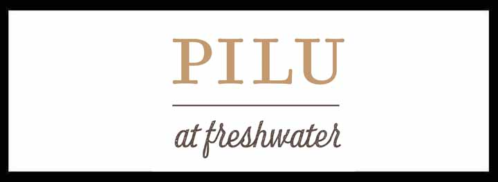 Pilu at Freshwater <br/> Venues With A View