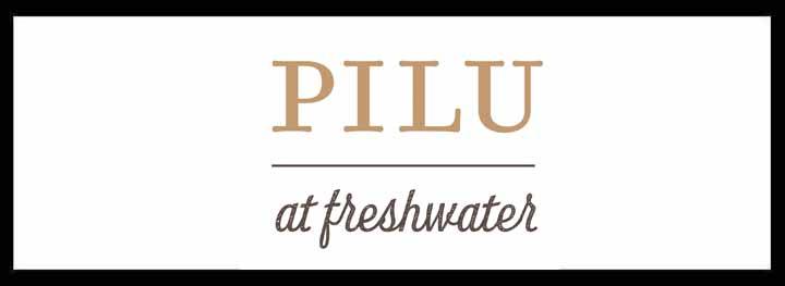 Pilu at Freshwater <br/> Waterfront Restaurants