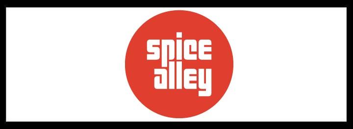 Spice Alley <br/> Laneway Restaurants