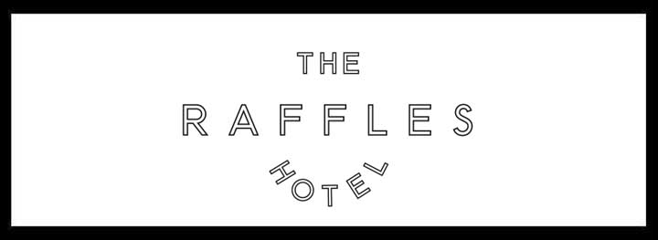 The Raffles Hotel <br/> Function Rooms