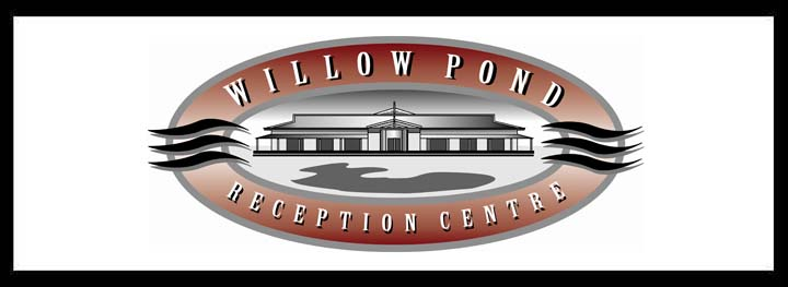 Willow Pond – Function Venue Hire