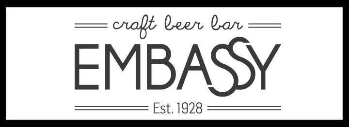 Embassy Craft Beer Bar <br/> Bar Venues for Hire