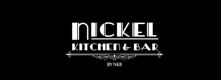 Nickel Kitchen & Bar – Function Venues