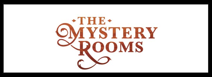 The Mystery Rooms <br/> Team Building Activities