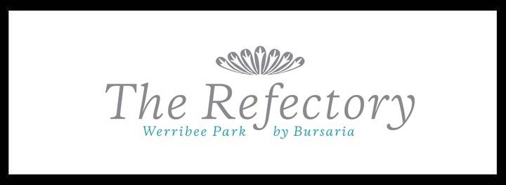 The Refectory Werribee Park <br/> by Bursaria