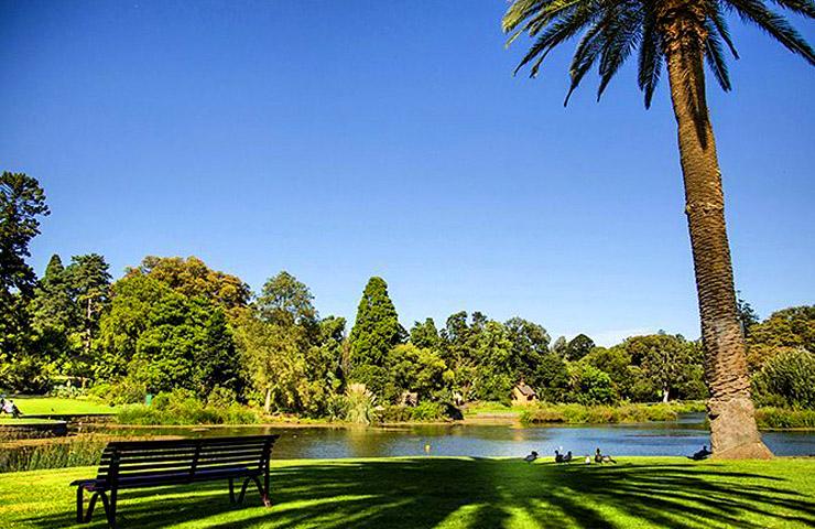 bet-top-activities-melbourne-tourist-fun-garden-walking-adventure-relax-exercise-green