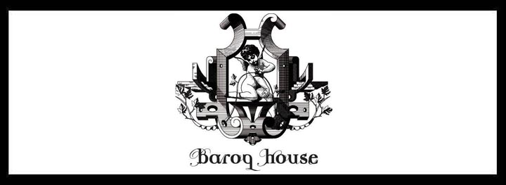 Baroq House <br/> Best Bars For Hire