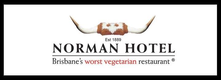 Norman Hotel <br/> Steakhouse & Garden Bar